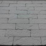 Декоративная гипсовая плитка под кирпич клинкерный от производителя Sagrado в Киеве