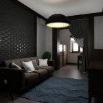 Декоративные гипсовые 3д панели Кирпичи от производителя