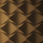 Гипсовые 3д панели Пирамидки