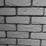 гипсовая плитка под кирпич Клинкерный в Киеве от производителя