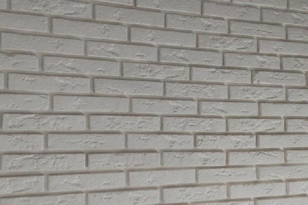 Декоративная гипсовая плитка под кирпич Оксфорд с доставкой по Киеву