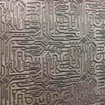 Гипсовые 3д панели Механика в Киеве от производителя