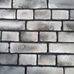 Крашенная гипсовая плитка под кирпич Старинный в Киеве