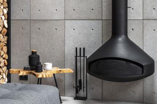 3D-панели под бетон